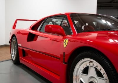 SupercarTribe Friday Drool - Ferrari F40 (18)