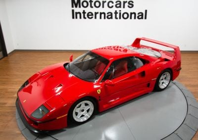 SupercarTribe Friday Drool - Ferrari F40 (30)