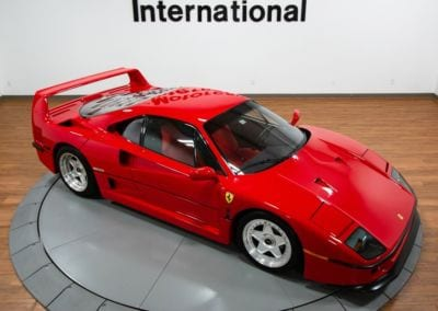 SupercarTribe Friday Drool - Ferrari F40 (33)