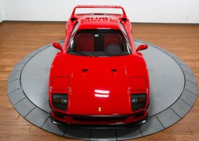 SupercarTribe Friday Drool - Ferrari F40 (34)