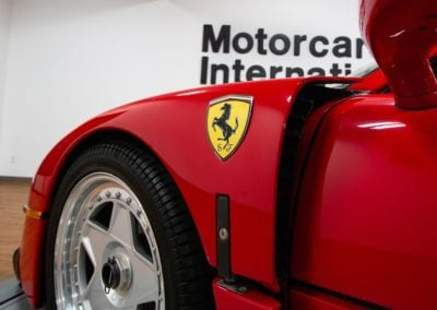 SupercarTribe Friday Drool - Ferrari F40 (5)