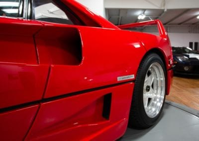 SupercarTribe Friday Drool - Ferrari F40 (6)
