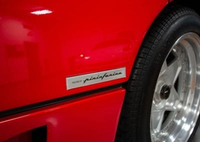 SupercarTribe Friday Drool - Ferrari F40 (7)