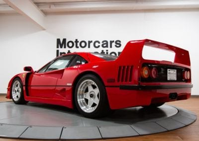 SupercarTribe Friday Drool - Ferrari F40 (8)