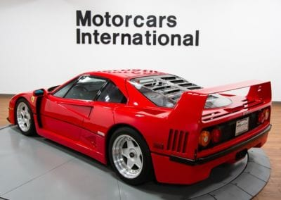 SupercarTribe Friday Drool - Ferrari F40 (9)