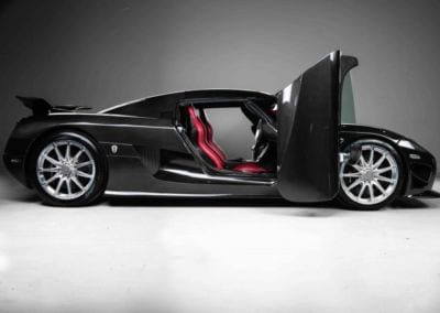 Koenigsegg CCXR Edition Drool SupercarTribe 0001
