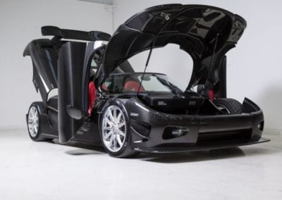 Koenigsegg CCXR Edition Drool SupercarTribe 0007