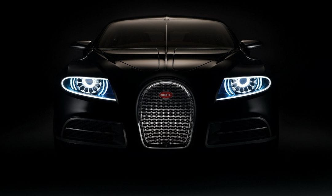 Will Bugatti launch a Second Model?