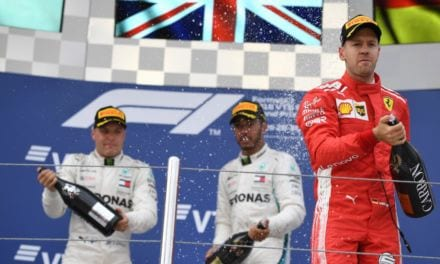 Mercedes Invokes Team Orders For Hamilton Russia Win