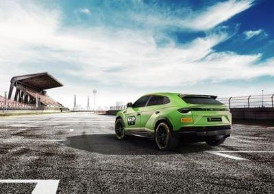 Lamborghini Urus ST-X Concept 0006