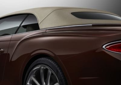 New Bentley Continental GT Convertible 0001