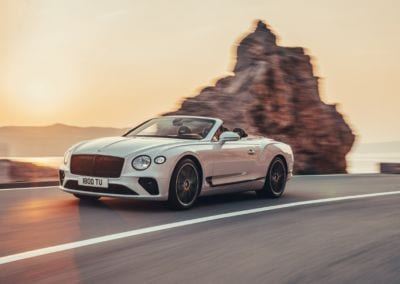 New Bentley Continental GT Convertible 0004