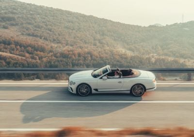 New Bentley Continental GT Convertible 0010