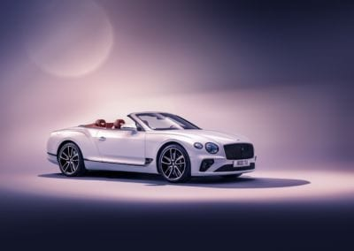 New Bentley Continental GT Convertible 0029