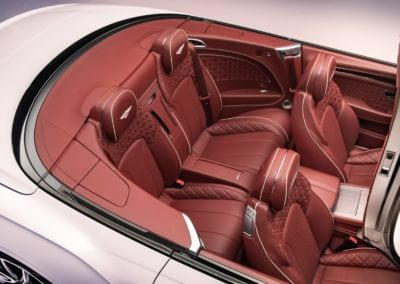 New Bentley Continental GT Convertible 0037