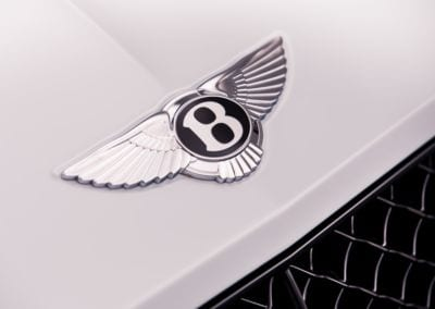 New Bentley Continental GT Convertible 0040