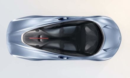 Introducing the McLaren Speedtail – 0-186mph in 12.8s