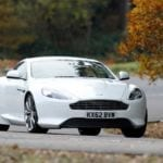 Aston Martin DB9 – An Old-School V12 GT