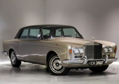 Rolls Royce Silver Shadow SupercarTribe 0017