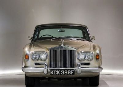 Rolls Royce Silver Shadow SupercarTribe 0019