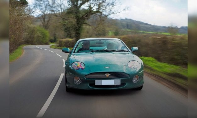 Aston Martin DB7 – The Car that Saved Our Aston