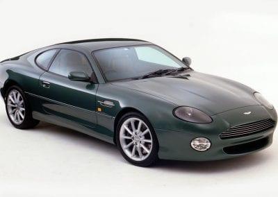 Aston Martin DB7 Supercartribe 0011