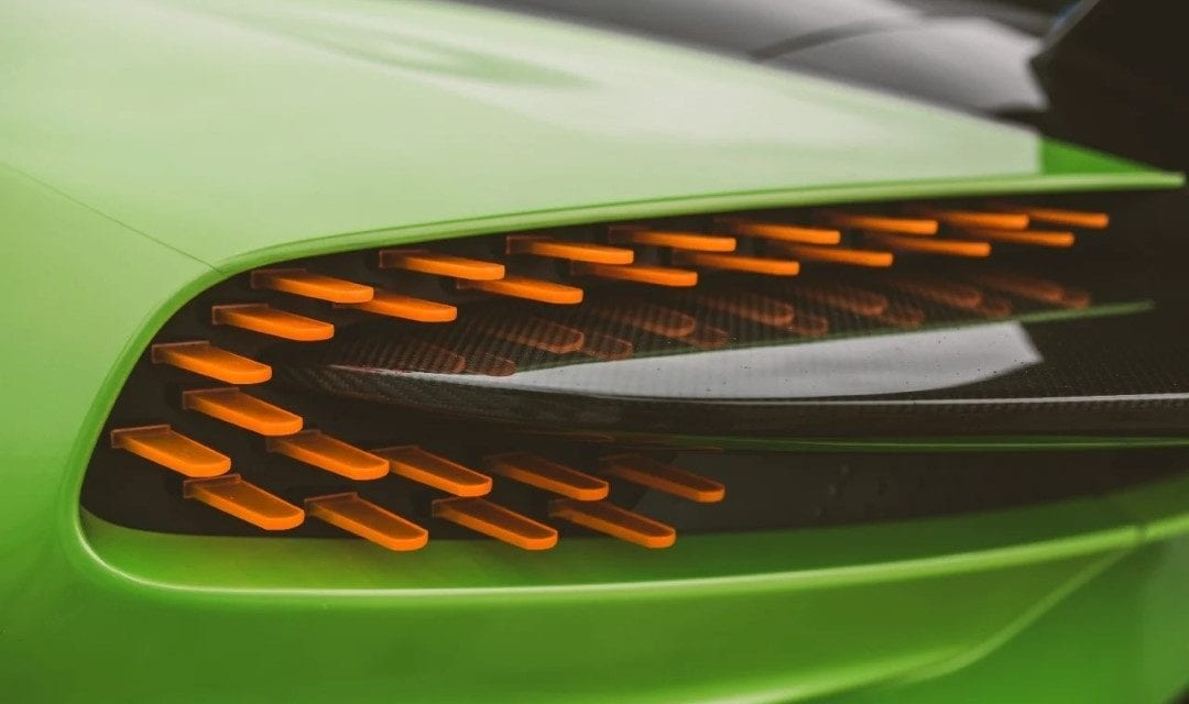 Monday Drool – Aston Martin Vulcan. The ultimate Aston you can't drive on the road