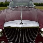 Bentley T-Series – A Respectable Re-Badged Rolls