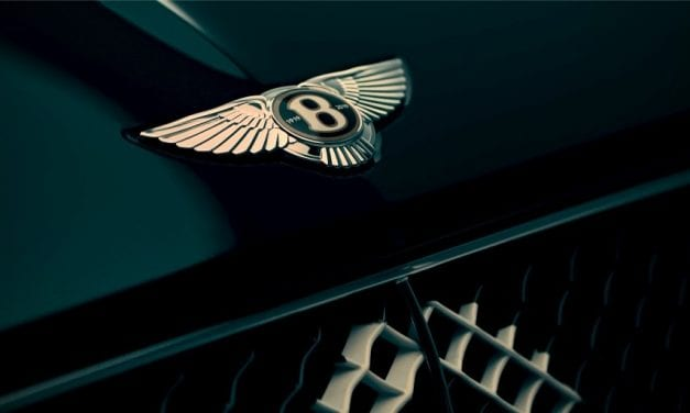 Bentley To Mark 2019 Centenary with Special Edition Model