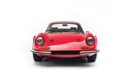 Ferrari Dino 246 GT – Power leads to Sales