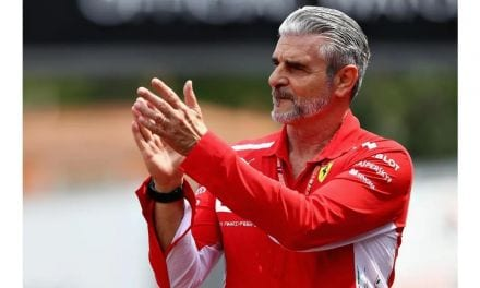 Ferrari F1: Major Shuffle in Team Management