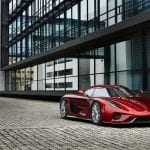 Koenigsegg Partners with NEVS AB for Future Hybrid Vehicle Expansion