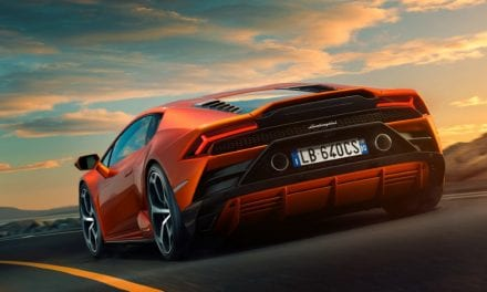 SOL – FIRST UK LAMBORGHINI HURACAN EVO DRIVEN