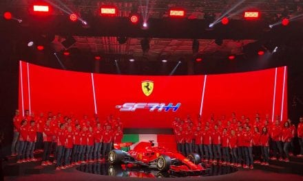 Ferrari To Launch 2019 F1 Challenger on February 15th