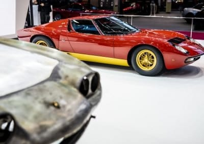 Miura SV Owned by Jean Todt 0001
