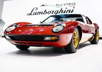 Miura SV Owned by Jean Todt 0002