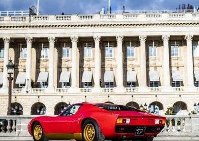 Miura SV Owned by Jean Todt 0023