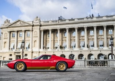 Miura SV Owned by Jean Todt 0028