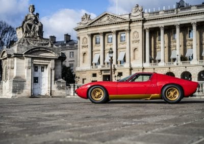 Miura SV Owned by Jean Todt 0029