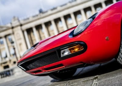 Miura SV Owned by Jean Todt 0030