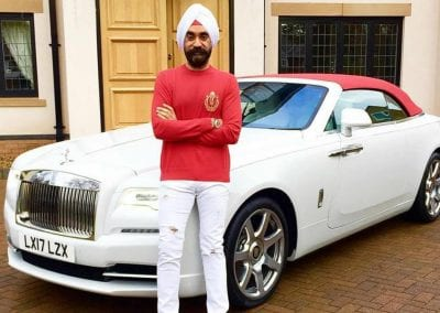 UK Multi Millionaire Entrepreneur Buys 6 New Rolls-Royce Supercartribe 0005