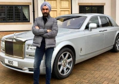 UK Multi Millionaire Entrepreneur Buys 6 New Rolls-Royce Supercartribe 0006