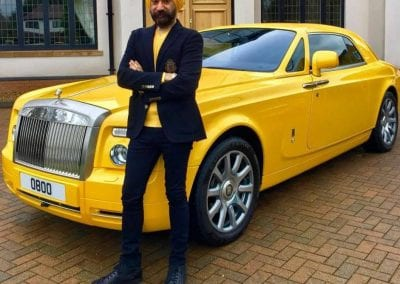 UK Multi Millionaire Entrepreneur Buys 6 New Rolls-Royce Supercartribe 0008