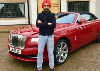UK Multi Millionaire Entrepreneur Buys 6 New Rolls-Royce Supercartribe 0010