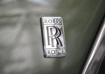 Armoured Rolls-Royce Used by Princess 0004