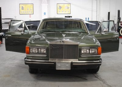 Armoured Rolls-Royce Used by Princess 0005