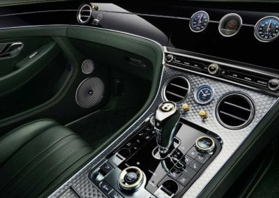 Bentley Continental GT No 9 Edition 0001