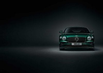 Bentley Continental GT No 9 Edition 0004