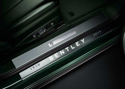 Bentley Continental GT No 9 Edition 0007