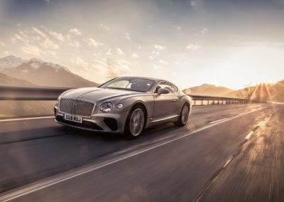 Bentley Wins Accolades at Middle East 0002